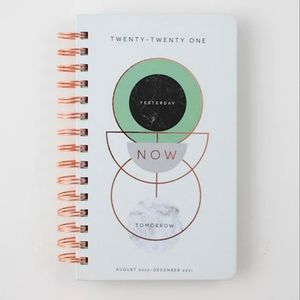 $10 add-on ✨ NWT 2021 Mint Green Planner